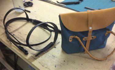 Beginners Leatherwork
